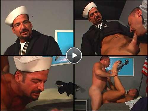 butt naked dudes video