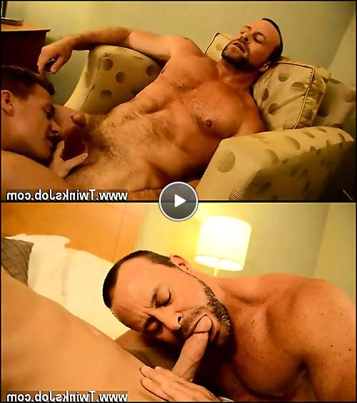 gay blowjob young video
